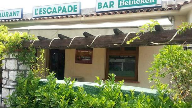L'Escapade Restaurant