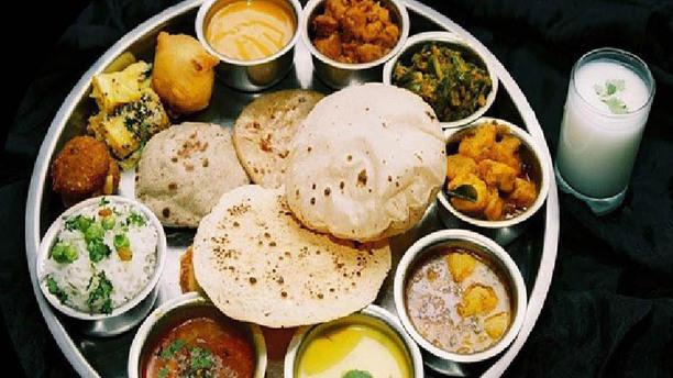 Maharaja Suggerimento dello chef