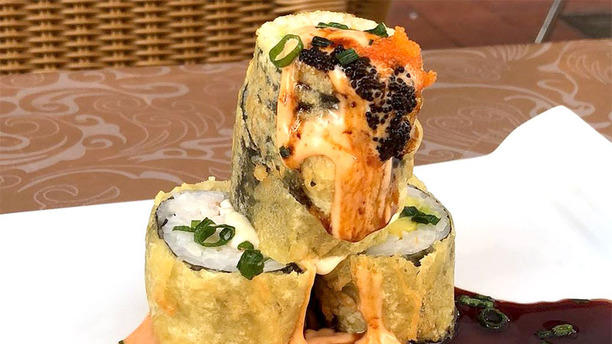 Sushi Stores Sugerencia del chef