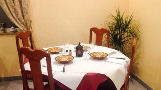 Au soleil du maroc restaurant ren brulay 78500 sartrouville adresse horaire - Restaurant or grill sartrouville ...