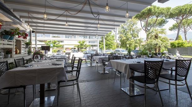 Ristorante Il Qubo In Forte Dei Marmi Restaurant Reviews