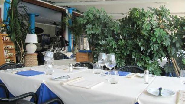 San Marco 1957 Particolare tavolo