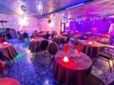 Cabaret Le Moulin Bleu