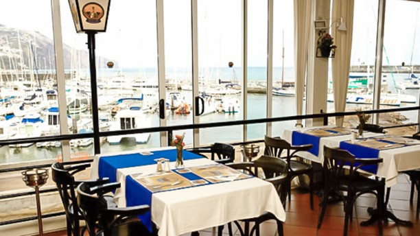 Beer House Restaurant Funchal
