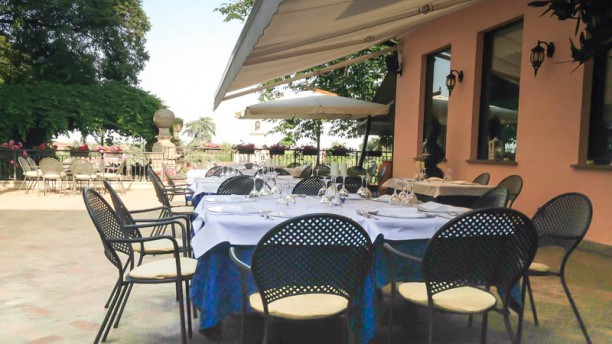 Belvedere In Vaprio D Adda Restaurant Reviews Menu And