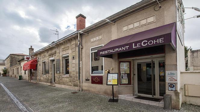 Le Cohé - Restaurant - Pessac