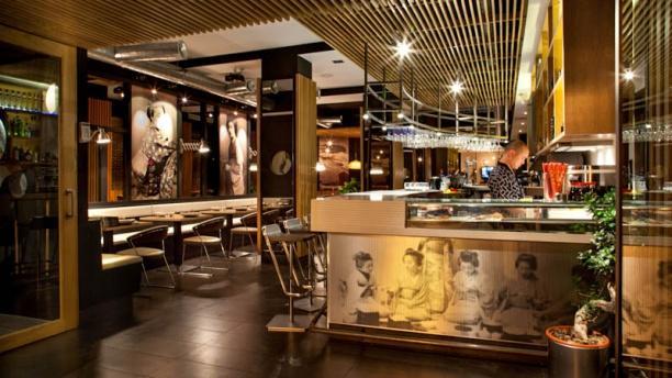 Mutsu Life & food Cocina asiática
