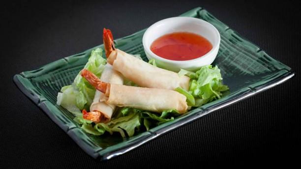 Mutsu Life & food Sugerencia del chef