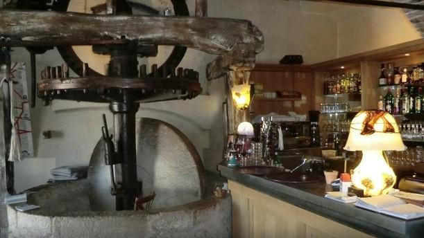 Le Vieux Moulin Restaurant
