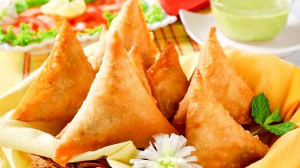 Hola India Sugerencia del chef