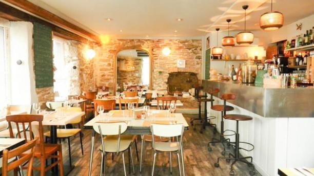 Restaurant la table de yo nantes 20 avis prix r servation for Restaurant la table de francois troyes