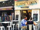 Bar à huîtres Au Poseidon