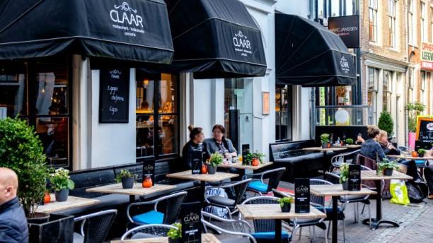 Restaurant Claar Terras