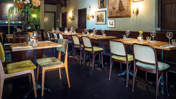 Haven Van Huizen : De haven van huizen in huizen menu openingstijden prijzen