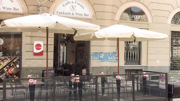 GV2 Primi d'Italia Terrazza