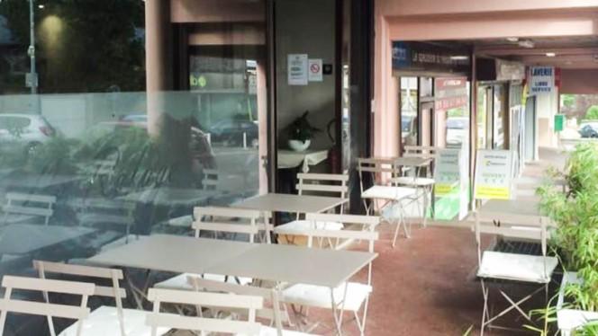 Le Refuge - Restaurant - Palaiseau