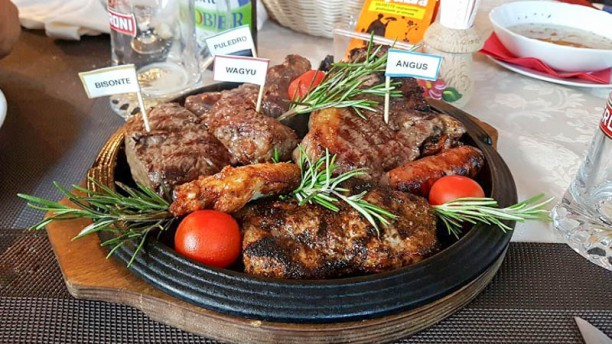 Al Sottobosco Steakhouse Churrascaria Suggerimento dello chef