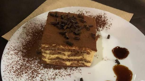 Friends tiramisù