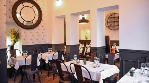 Restaurant AG Vue salle
