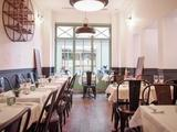 Restaurant AG
