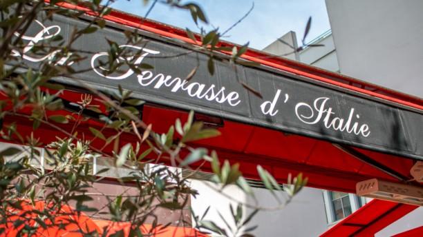 restaurant la terrasse d 39 italie paris 75013 place d 39 italie quartier chinois menu avis. Black Bedroom Furniture Sets. Home Design Ideas