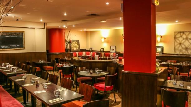 La terrasse d 39 italie restaurant 21 avenue d 39 italie for Maison du monde 57 avenue d italie