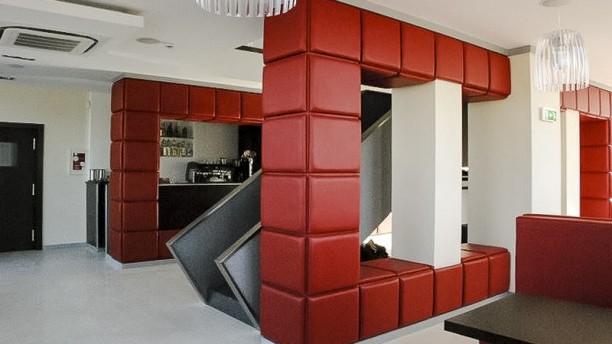 Musashi Sushi Lounge - Mem Martins sala