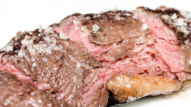 Porno Street Food carne