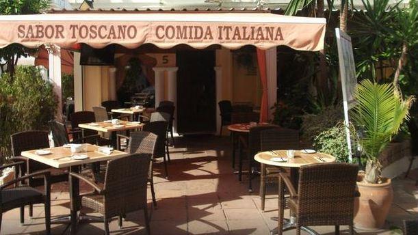 Sabor Toscano sabor toscano