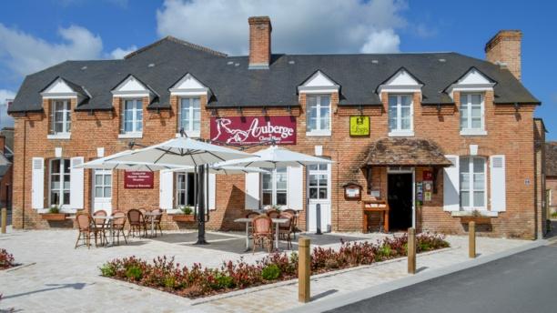 Hotel Restaurant Sologne
