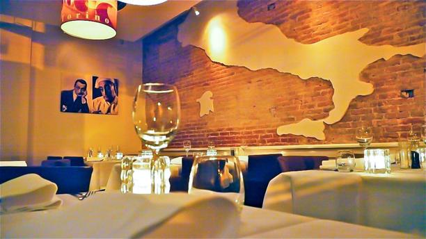Fratelli Restaurantzaal