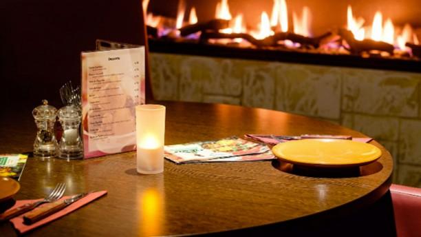 Ramblas Arnhem Restaurant