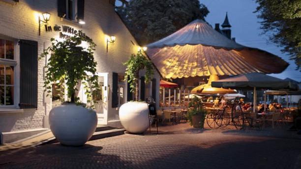 Brasserie In de Witte Dame Voor aanzicht Brasserie In de Witte Dame
