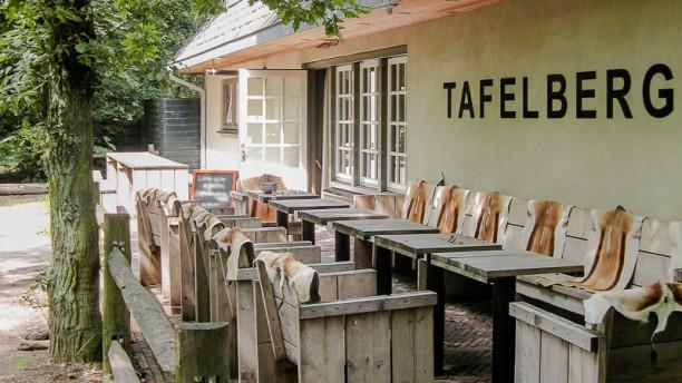 De Tafelberg Terras