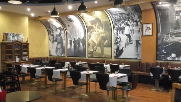 Zuccato Barcelona Sala