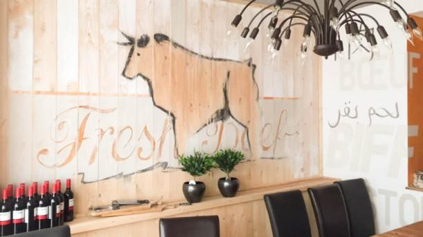 Beef & More Restaurant