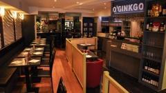 O'Ginkgo  restaurants