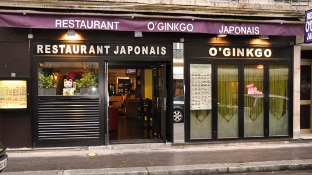 Restaurant Japonais Madeleine