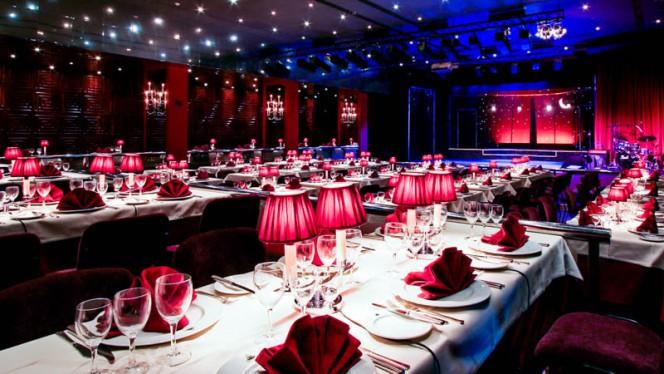 Aladino ristorante internazionale a Portimão in Portogallo