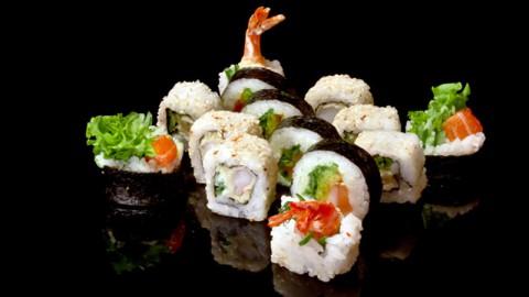 Thai & Sushi, Toulouse