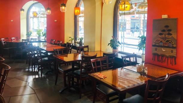 nepalesisk restaurang göteborg