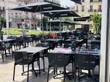 Brasserie Cafe de la Gare