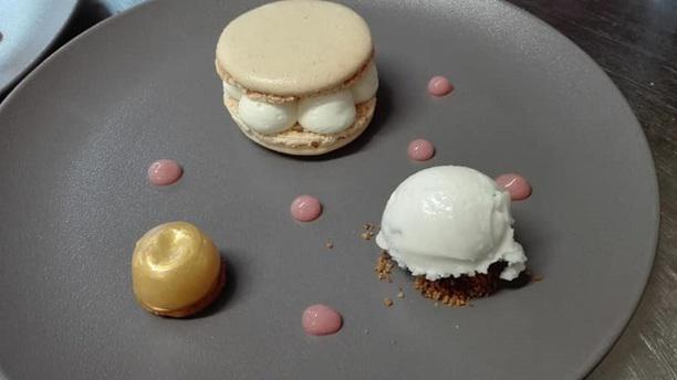 L'Auberge du Cens Dessert