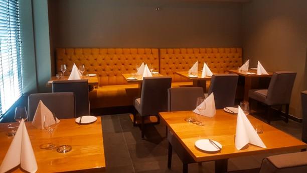 La Bonne Restaurant