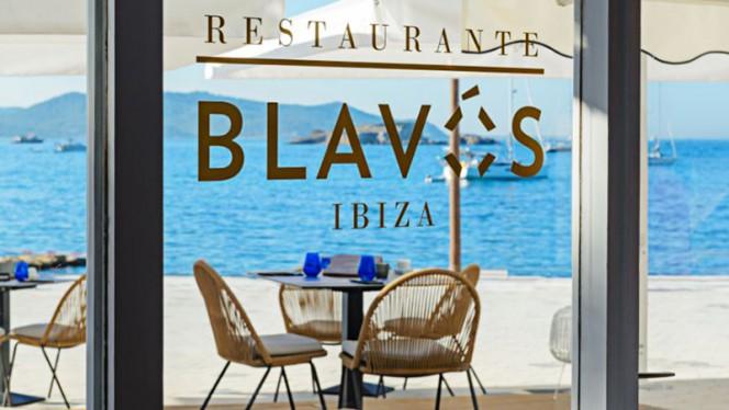 Blavós Ibiza