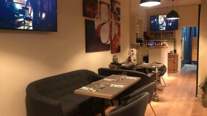 L'Avenue Lounge - Restaurant - Paris