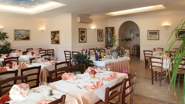 La Cicala da Gennaro cucina mediterranea