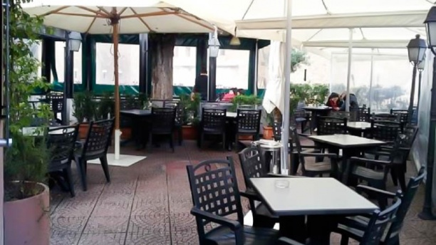 Le Foodie Cafe Bistrot La terrazza