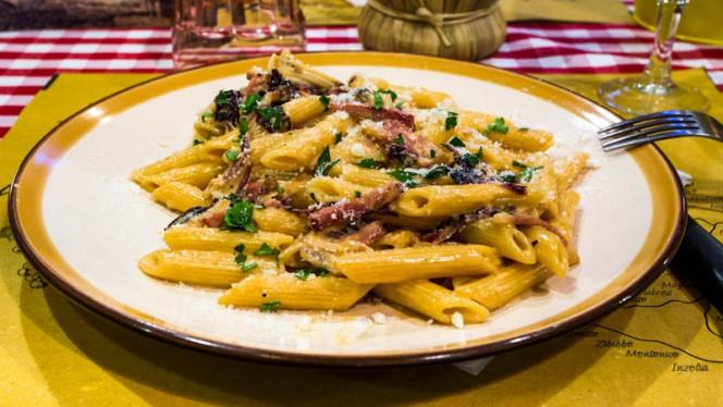 Suggerimento dello chef - La Taverna  bisteccheria pizzeria, Roma