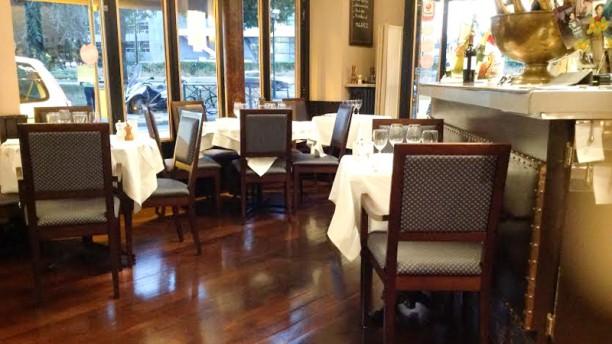 Restaurant  Rue De Chartres Neuilly Sur Seine